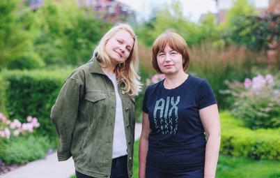 В гостях: Германия в русском саду