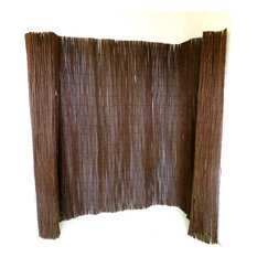 Willow Fence Screen, 6' X 14'