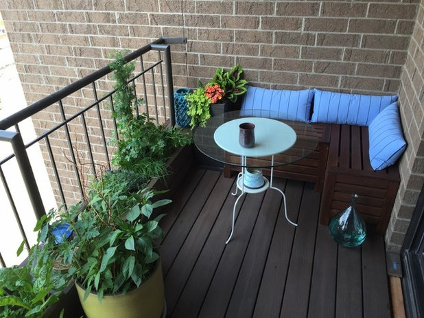 Great Houzzer Patios