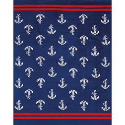 Beach Style Beach Towels by A to Z Towels