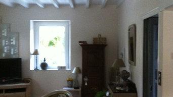 Maison a Bricquebec
