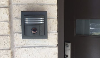 Houston Residence Security and Automation