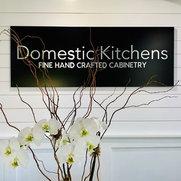 Domestic Kitchens's photo