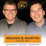 Menno Martin Contractor's photo