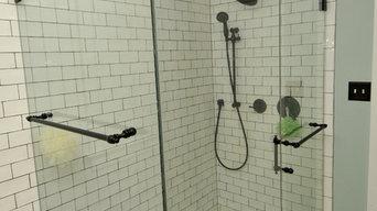 Munz Construction Bathrooms