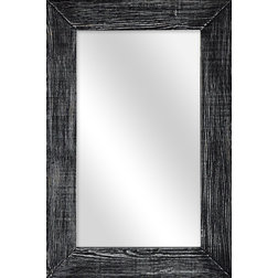Transitional Bathroom Mirrors by PTM IMAGES