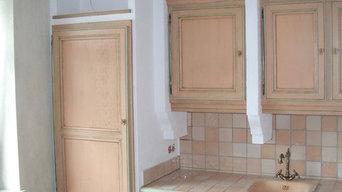 Meine Küchen