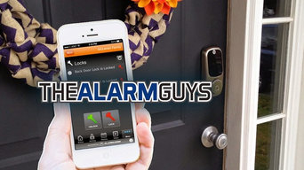 Local Residential Security Systems