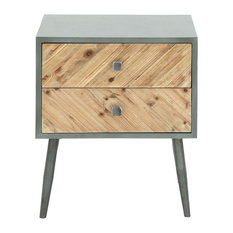 Wood Small Cabinet