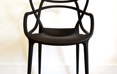 New Classics: Philippe Starck's Masters Chair for Kartell