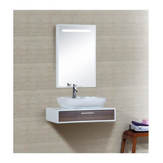 TEC 342 BW Basin Cabinet   Bathroom Vanity Units U0026 Sink Cabinets
