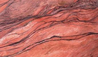 Fusion Red Exotic Granite