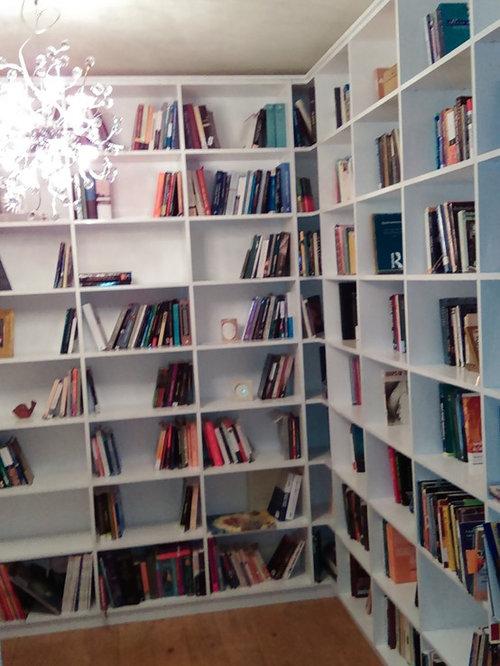Bookcases - Bookcases