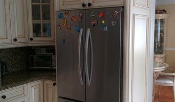 kitchen Mississauga