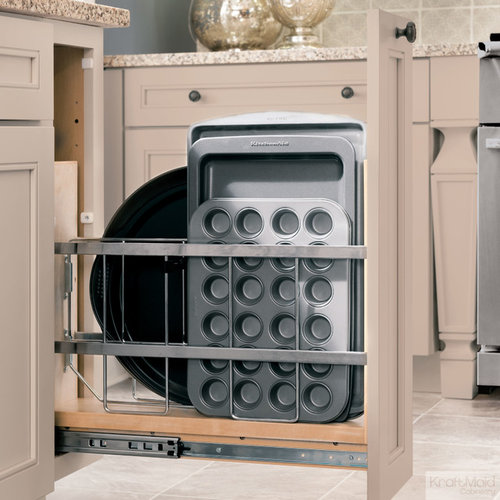 Kraftmaid Kitchen Amp Bath Storage