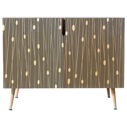 Scandinavian Buffets And Sideboards by Deny Designs