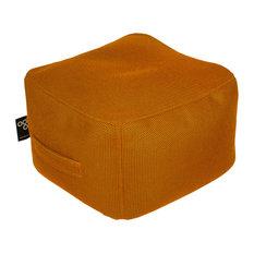 Puf Pool Seat, Orange