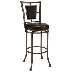 Transitional Bar Stools And Counter Stools by Hillsdale Furniture