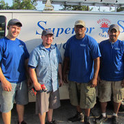 Superior Services A/C, Electric, and Plumbing's photo