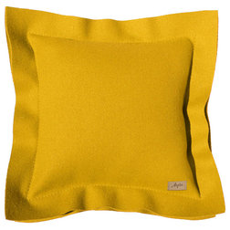 Contemporary Scatter Cushions by FILATURE ARPIN