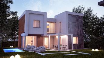Villa Unifamiliare in localiatà Brescia