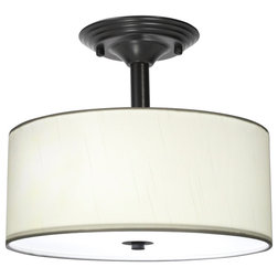 Transitional Flush-mount Ceiling Lighting by Banyan Imports