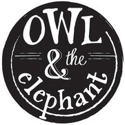 Owl and the Elephant's photo