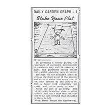 garden graph
