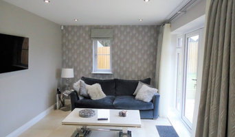 New house in Northamptonshire