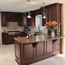Solid Surface Craftsman Scotia Ny Us Houzz
