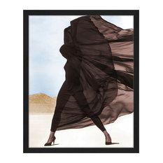 """Classic Herb Ritts"" Framed Print, 40x50 cm"