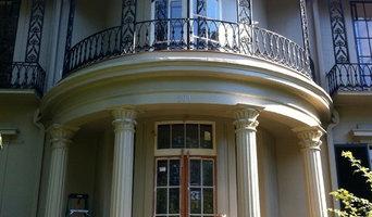 Lesley University Restoration