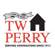 TW PERRY's photo