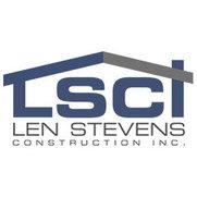 Foto de Len Stevens Construction Inc.