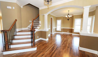 Caldwell Whole House Remodel & Adaptive Reuse Project