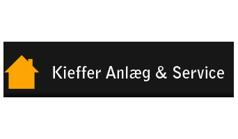 Kieffer Anlæg & Service