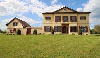4000 sq.ft Custom Home