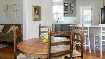 Edgewood Kitchen Renovation