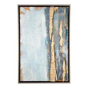 Framed Art, Abstract #56
