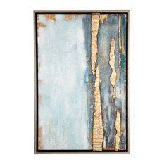 Framed Art, Abstract #56