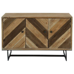 Industrial Buffets And Sideboards by ergode
