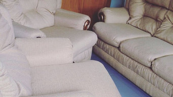 Sofa and Armchairs 30 years old