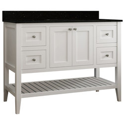 Transitional Bathroom Vanities And Sink Consoles by CNC ASSOCIATES NY INC