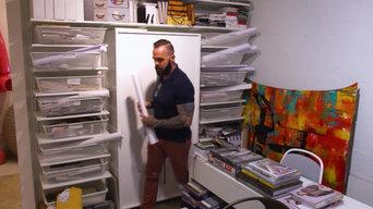 Designing Spaces Video Shoot