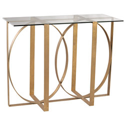 Contemporary Console Tables by Better Living Store