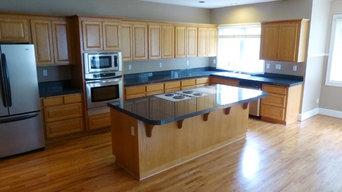 Lake Oswego Kitchen