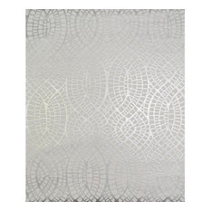 York Wallcoverings NW355 Tortoise 56 9/10 Sq. Ft. Metallic Non-Pasted Synthetic