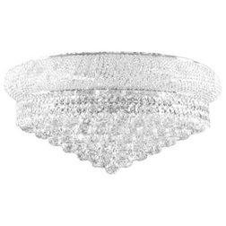 Traditional Flush-mount Ceiling Lighting by HarrisonLane510