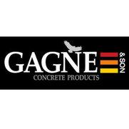Foto de Gagne & Son Concrete Products
