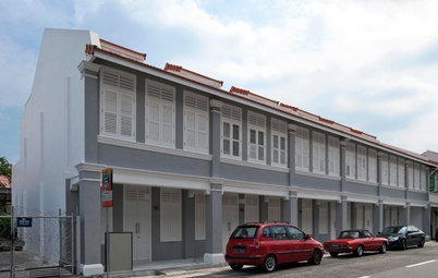Behind the Restoration of 3 Conservation Shophouses